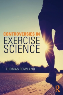 Controversies in Exercise Science, Paperback / softback Book