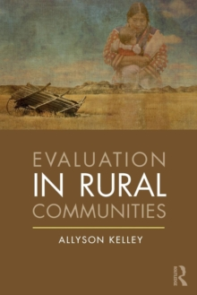 Evaluation in Rural Communities, Paperback / softback Book