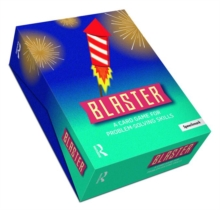 Blaster: A Card Game for Problem-Solving Skills, Cards Book