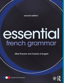 Essential French Grammar, Paperback / softback Book