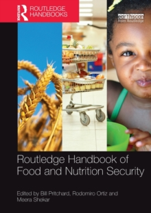 Routledge Handbook of Food and Nutrition Security, Paperback / softback Book