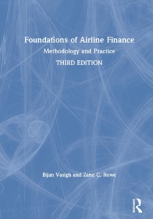 Foundations of Airline Finance : Methodology and Practice, Hardback Book