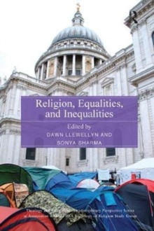Religion, Equalities, and Inequalities, Paperback / softback Book