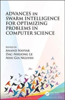 Advances in Swarm Intelligence for Optimizing Problems in Computer Science, Hardback Book