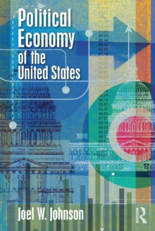 Political Economy of the United States, Paperback / softback Book