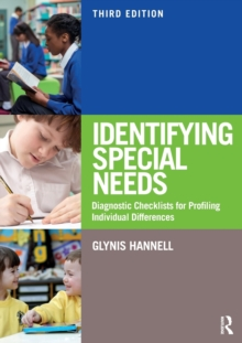 Identifying Special Needs : Diagnostic Checklists for Profiling Individual Differences, Paperback / softback Book