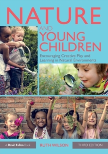 promote creativity and creative learning in young children unit 082