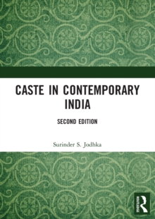 Caste in Contemporary India, Paperback / softback Book