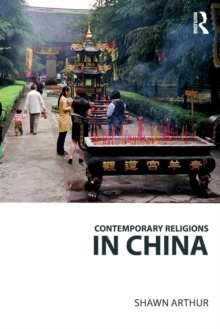 Contemporary Religions in China, Paperback / softback Book
