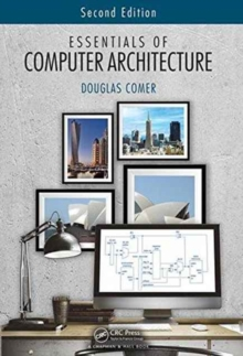 Essentials of Computer Architecture, Hardback Book
