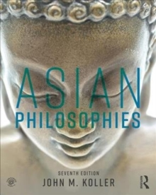 Asian Philosophies, Paperback Book