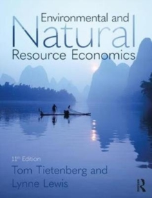 Environmental and Natural Resource Economics, Hardback Book