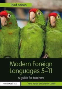 Modern Foreign Languages 5-11 : A guide for teachers, Paperback / softback Book