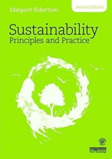 Sustainability Principles and Practice, Paperback / softback Book