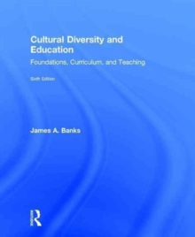 Cultural Diversity and Education, Hardback Book