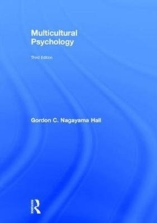 Multicultural Psychology : Third Edition, Hardback Book