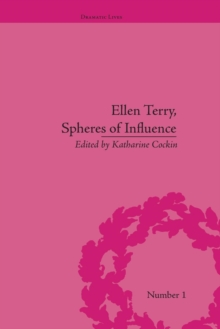 Ellen Terry, Spheres of Influence, Paperback Book