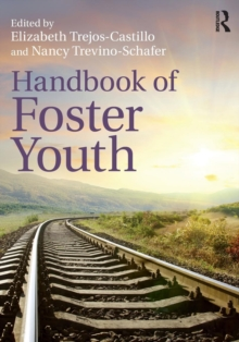 Handbook of Foster Youth, Paperback Book