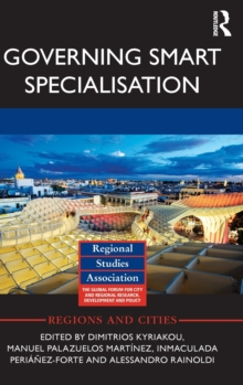 Governing Smart Specialisation, Hardback Book