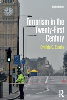 Terrorism in the Twenty-First Century, Paperback / softback Book
