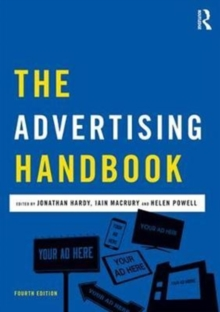 The Advertising Handbook, Paperback / softback Book