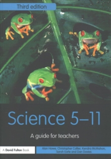 Science 5-11 : A Guide for Teachers, Paperback / softback Book