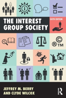The Interest Group Society, Paperback / softback Book
