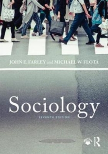 Sociology, Paperback / softback Book