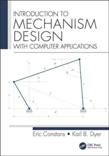 Introduction to Mechanism Design : with Computer Applications, Hardback Book