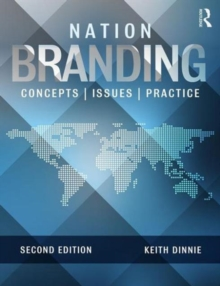 Nation Branding : Concepts, Issues, Practice, Paperback / softback Book