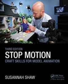 Stop Motion: Craft Skills for Model Animation, Paperback / softback Book