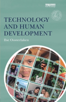 Technology and Human Development, Paperback / softback Book