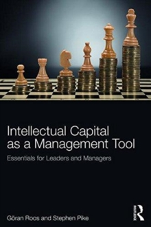 The Strategic Management of Intellectual Capital, Paperback / softback Book