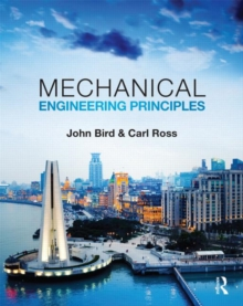 Mechanical Engineering Principles, 3rd ed, Paperback Book
