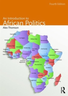 An Introduction to African Politics, Paperback Book
