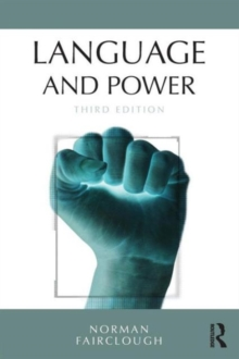 Language and Power, Paperback Book