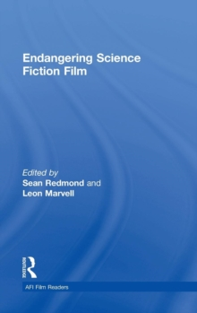Endangering Science Fiction Film, Hardback Book
