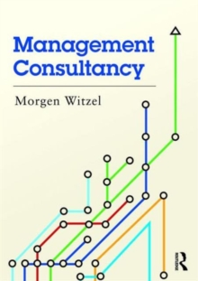 Management Consultancy, Paperback / softback Book
