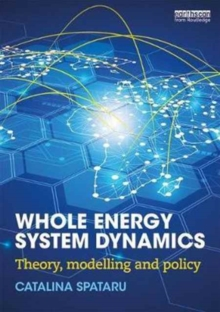 Whole Energy System Dynamics : Theory, modelling and policy, Paperback / softback Book