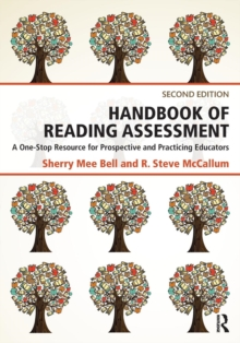 Handbook of Reading Assessment : A One-Stop Resource for Prospective and Practicing Educators, Paperback / softback Book