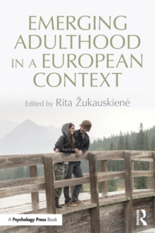 Emerging Adulthood in a European Context, Paperback Book