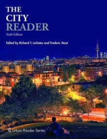The City Reader, Paperback Book
