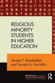 Religious Minority Students in Higher Education, Paperback Book