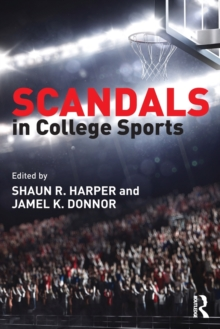 Scandals in College Sports, Paperback / softback Book