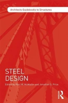 Steel Design, Paperback / softback Book