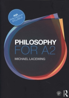 Philosophy for A2 : Ethics and Philosophy of Mind, Paperback / softback Book