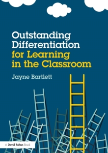 Outstanding Differentiation for Learning in the Classroom, Paperback Book