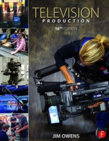 Television Production, Paperback Book