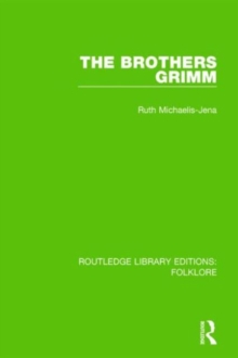The Brothers Grimm, Hardback Book