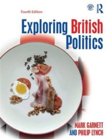 Exploring British Politics, Hardback Book